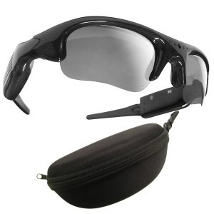 gafas deportivas camara espia